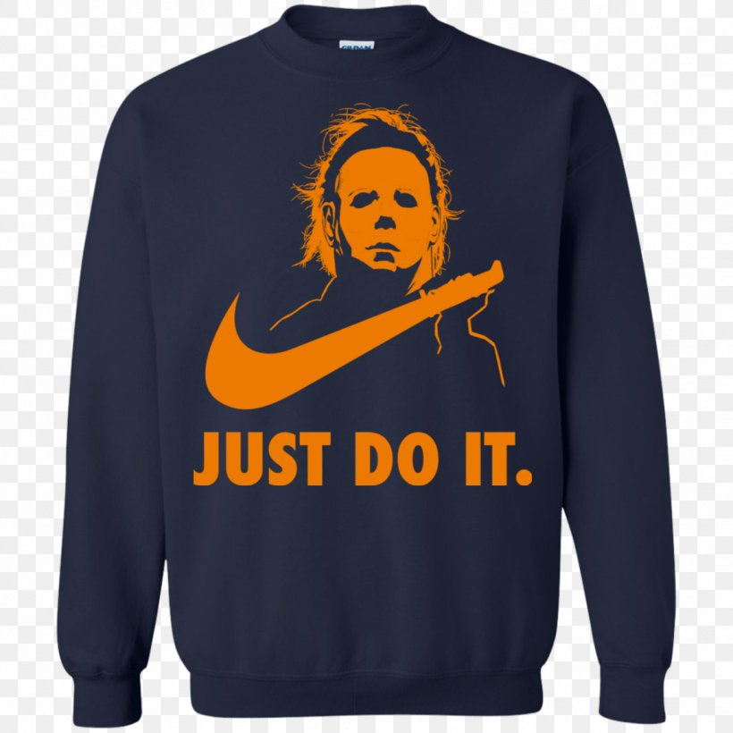 T-shirt Michael Myers Hoodie Top, PNG, 1155x1155px, Tshirt, Active Shirt, Brand, Button, Clothing Download Free