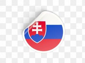 Flag - Flag Of Slovakia National Flag Photography PNG