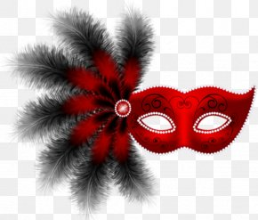 Mask - Venice Carnival Masquerade Ball Mardi Gras In New Orleans Mask PNG