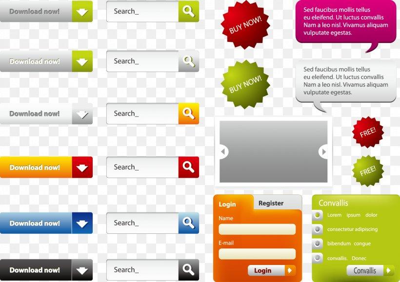 Web Design Search Box, PNG, 1618x1143px, Web Design, Art, Brand, Button, Computer Icon Download Free