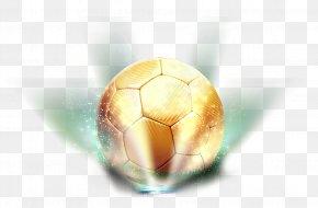 Luminous Football - Sphere American Football Wallpaper PNG