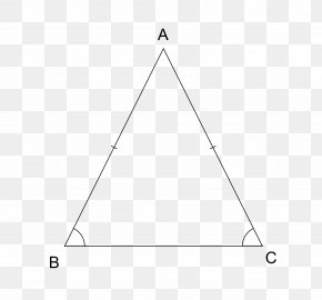 Triangulo - Triangle Circle Area Point PNG