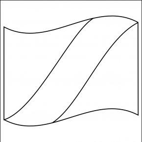 White Flag Cliparts - White Flag Jolly Roger Clip Art PNG