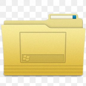 Folders Image - Directory ICO Desktop Environment Icon PNG