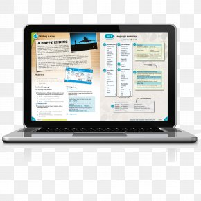 Laptop - Laptop Stock Photography Handheld Devices Royalty-free PNG