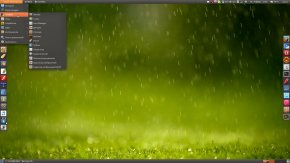 Rain - Game Computer Software Lawn Ecosystem Video PNG