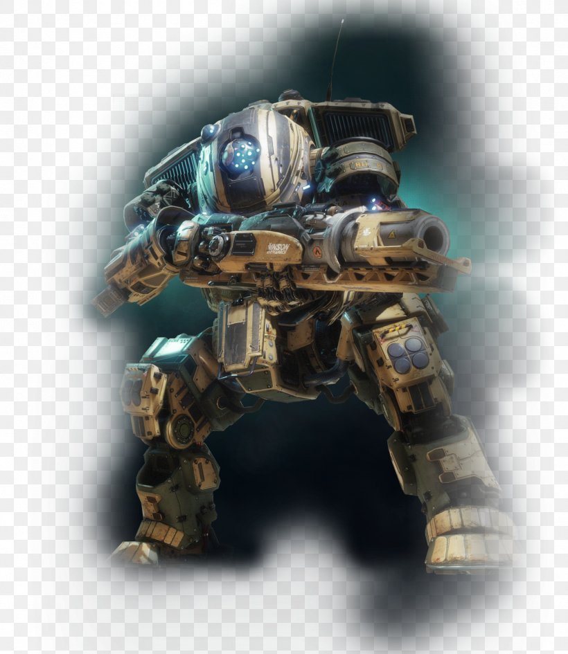 Titanfall 2 Mecha Zedge Mobile Phones Png 1393x1607px