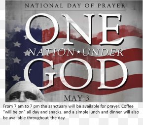 United States - United States National Day Of Prayer Bible PNG