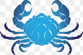 Cancer Zodiac Symbol Transparent Background - Crab Tattoo Stock Photography Illustration PNG
