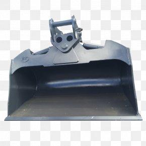 Bucket - BS Engineering Ltd Bucket Excavator Tiltrotator Grab PNG