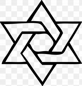 Judaism - Flag Of Israel Jewish Symbolism Star Of David Judaism PNG