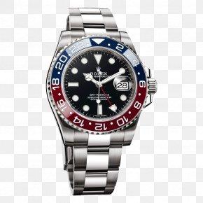 Rolex - Rolex GMT Master II Rolex Datejust Baselworld Rolex Sea Dweller PNG