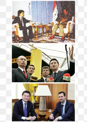 Chess - Chess Kalmykia FIDE President Politician PNG