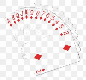 Ace Card - Playing Card Suit King Hearts Spades PNG