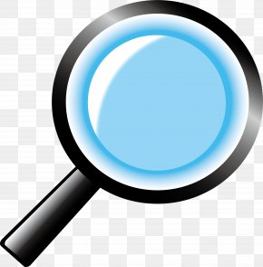Magnifying Glass Vector Material - Magnifying Glass Icon PNG