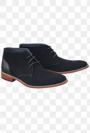 Boot - Suede Boot Shoe Walking Brown PNG