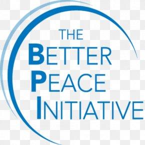 Bpi Logo - Logo Organization Brand Peace Font PNG