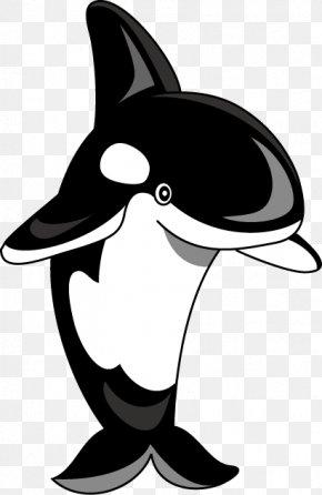 Orca Cliparts - Killer Whale Shamu Clip Art PNG