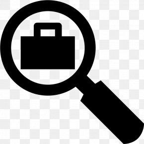 Jobs Icon - Job Hunting Ajira Labor PNG