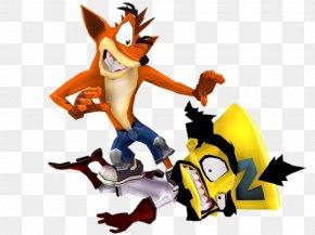 Crash Bandicoot - Crash Twinsanity Crash Bash Crash Bandicoot: The Wrath Of Cortex PlayStation 2 Crash Bandicoot 2: Cortex Strikes Back PNG