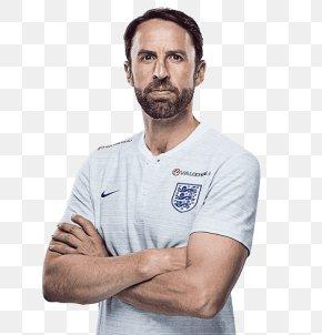 England National Football Team - Gareth Southgate England National Football Team 2018 World Cup Image PNG