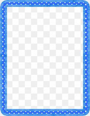 Fashion Plaid Border Frame - Student Reading Comprehension Worksheet Understanding PNG
