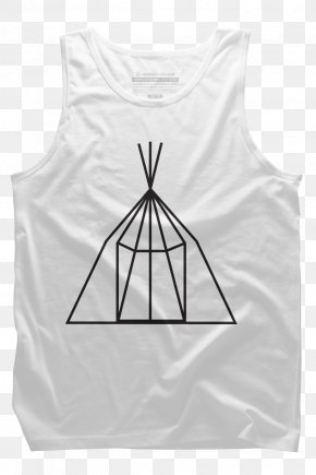 Teepee - T-shirt Pug Clothing Sleeve PNG