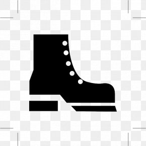 Work Shoes Cliparts - Cowboy Boot Snow Boot Clip Art PNG