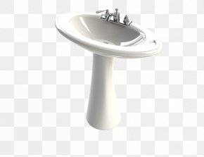 Sink - Sink Bathroom Tap Kitchen Toilet PNG