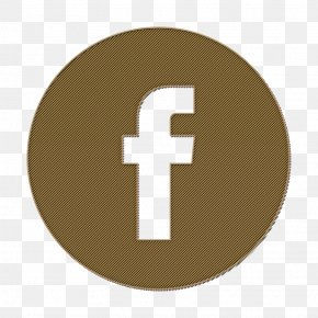 Beige Logo - Facebook Icon Logo Icon PNG