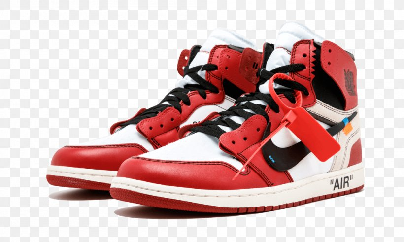 Air Force 1 Air Jordan Sports Shoes Nike Off White Png