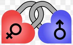 Gender Symbol - Gender Symbol Female PNG