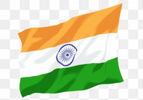 India - Indian Independence Day Flag Of India Image PNG