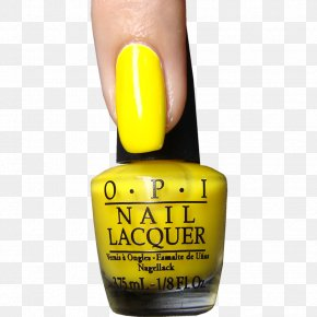 Faded French Manicure - Nail Polish OPI Products Lacquer Polish Rabbit PNG