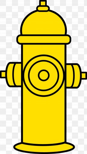 Fire Hydrant Clipart - Fire Hydrant Royalty-free Clip Art PNG