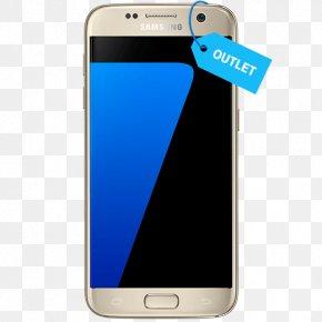 Samsung - Samsung GALAXY S7 Edge 4G Smartphone Samsung Galaxy S6 PNG
