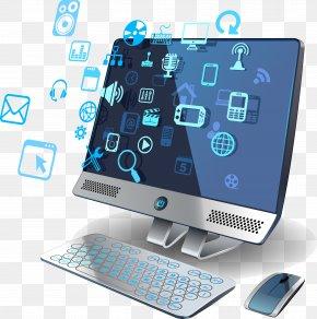 Computer - Web Development Software Development Custom Software Computer Software PNG