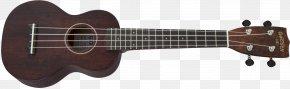 Acoustic Guitar - Acoustic Guitar Ukulele Tiple Charvel PNG