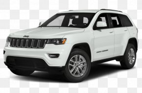Jeep Grand Cherokee - Chrysler Jeep Liberty Sport Utility Vehicle 2018 Jeep Grand Cherokee Laredo PNG