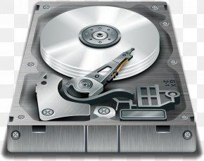 Hard Disc - Computer Data Storage Hard Drives Computer Hardware PNG