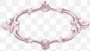 ART Frames - Picture Frames Ornament Clip Art PNG