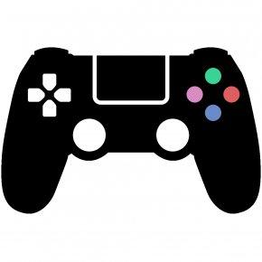 Joystick - PlayStation 4 Joystick PlayStation 3 Game Controllers PlayStation Controller PNG