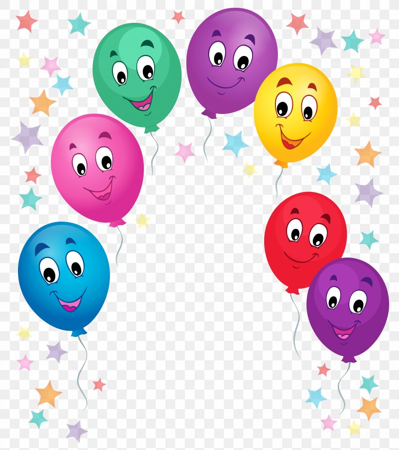 Groovy Cartoon Birthday Cake Balloon Clip Art Png 5584X6296Px Cartoon Funny Birthday Cards Online Bapapcheapnameinfo