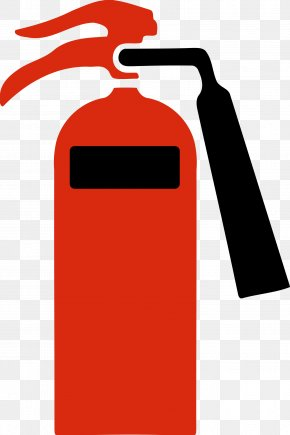 Extinguisher - Fire Extinguisher Clip Art PNG