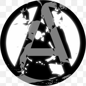 Anarchy - Anarchism Christianity Photography Stencil Anarchy PNG