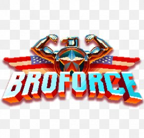 Thankyou - Broforce PlayStation 4 Free Lives Video Game Early Access PNG