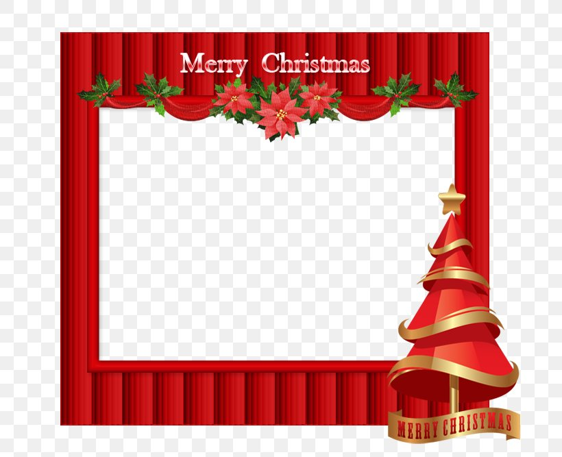 Christmas Tree Christmas Ornament Christmas Day Adobe Photoshop, PNG, 740x667px, Christmas Tree, Border, Christmas, Christmas Day, Christmas Decoration Download Free