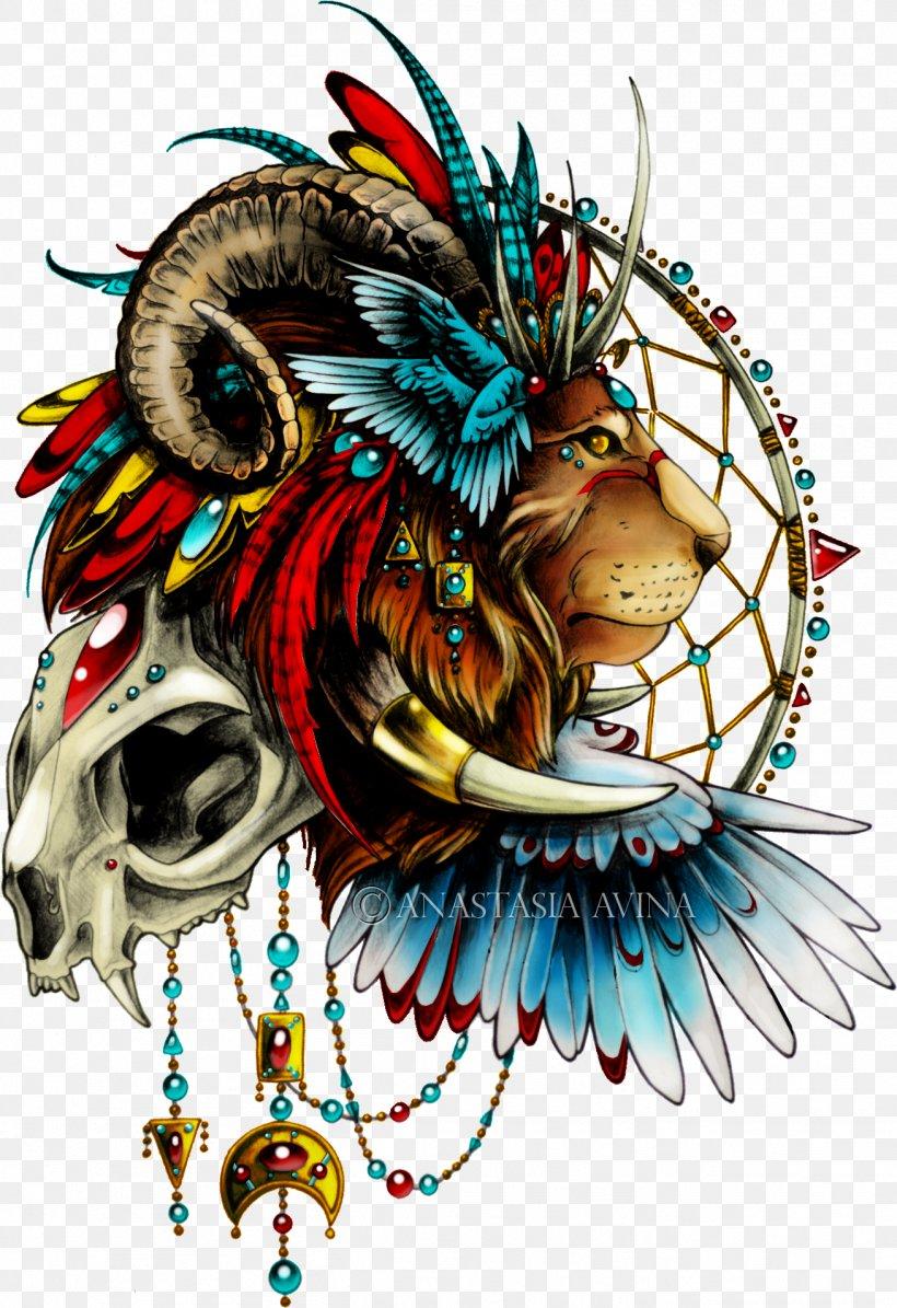 Tattoo Artist Lion Body Art Body Piercing Png 1309x1909px Tattoo Aries Art Beauty Body Art Download
