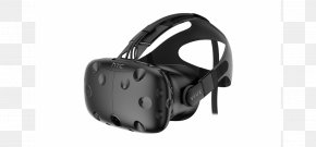 Virtual Reality - Oculus Rift HTC Vive Samsung Gear VR Virtual Reality Headset PNG