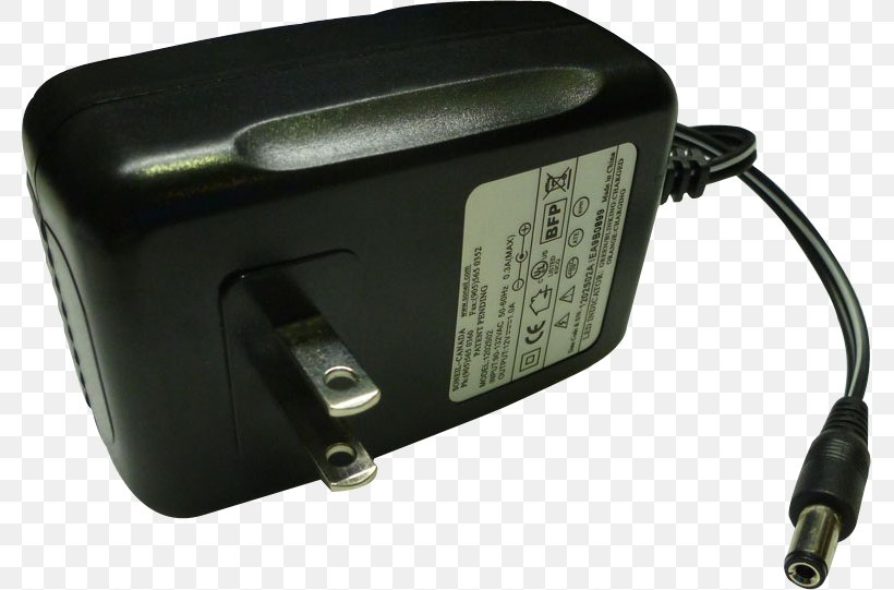 Battery Charger Ac Adapter Laptop Electric Battery Png